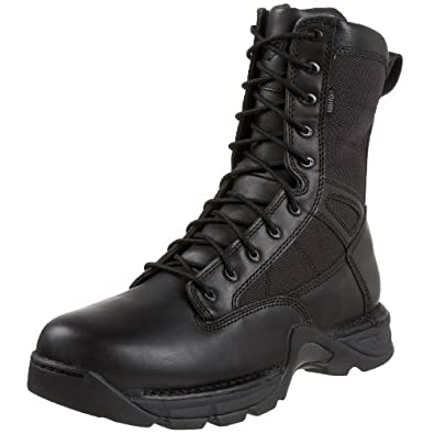 Amazon.com: Danner Men's Striker II GTX Uniform Boot,Black,8 EE US ...