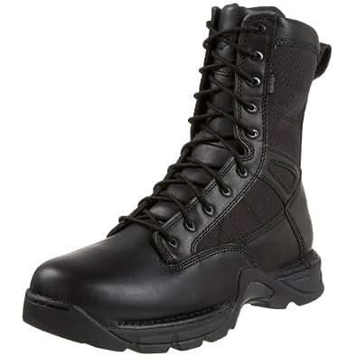 Danner Men's Striker II GTX Uniform Boot,Black,3.5 EE US