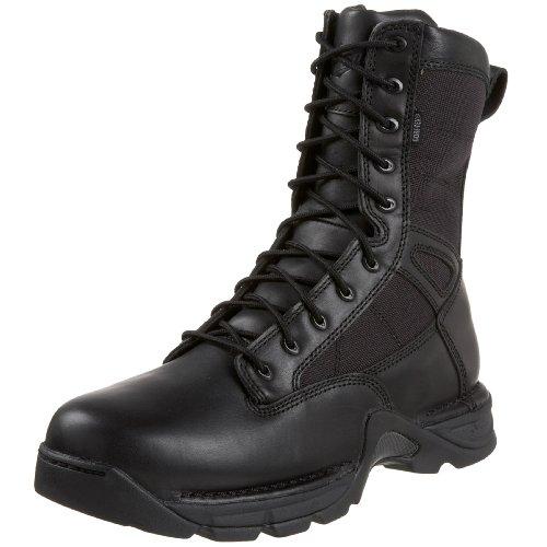 Danner Men's Striker II GTX Uniform Boot,Black,6 D US (Uniform Cordura Boot)