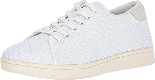 Bernie Mev Womens, Daphne Lace up Shoes White