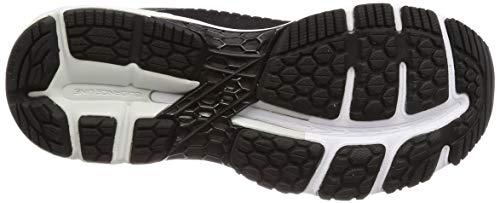 25 Uomo Nero Gel kayano 003 glacier Grey Running Asics Scarpe Da black qTA1w
