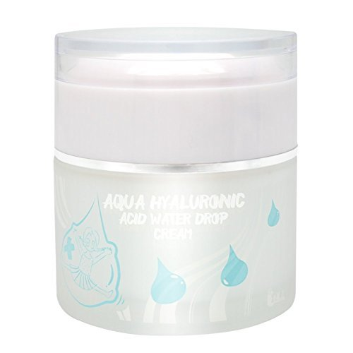 Elizavecca hyaluronic acid Water Drop Cream - moisturizer skincare