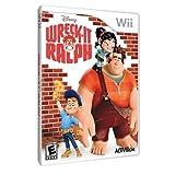 Wreck It Ralph Wii