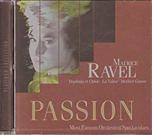 Passion: La Valse