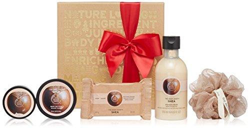 The-Body-Shop-Shea-Festive-Picks-Small-Gift-Set