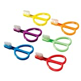 Infant Toothbrushes (Box of 24 Pcs.)