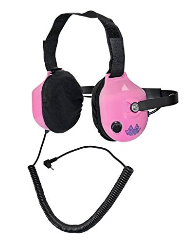 Race Day Electronics Noise-Reducing Race Scanner Headphones for sale  Delivered anywhere in USA