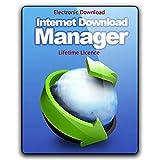 Internet Download Manager - Lifetime Licence