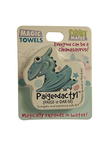 John Hinde DinoMates Magic Towel, Paige