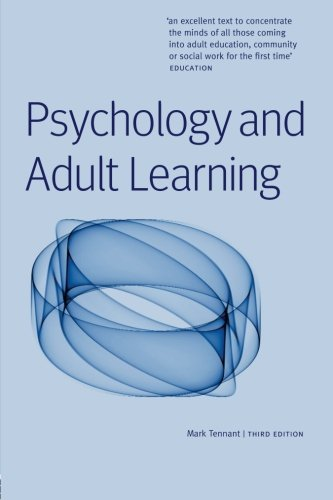 Psychology+Adult Learning