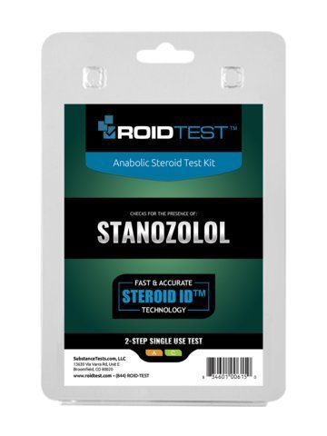 Nandrolone-2-Step-Test