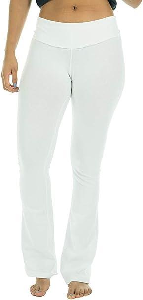 YogaColors Crystal Cotton Spandex Jersey Yoga Pant
