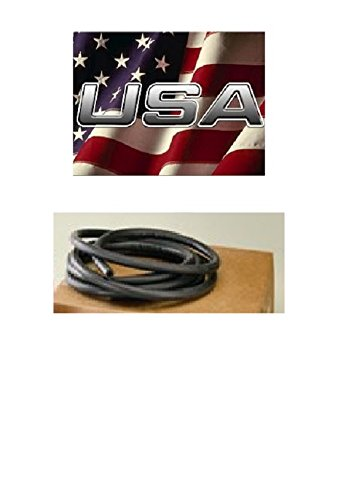 """UPC 078698605036, HBD Thermoid Premium Fuel Injection Hose FI-503 5/16"""" X 10'"""