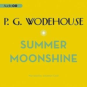 Summer Moonshine Audiobook