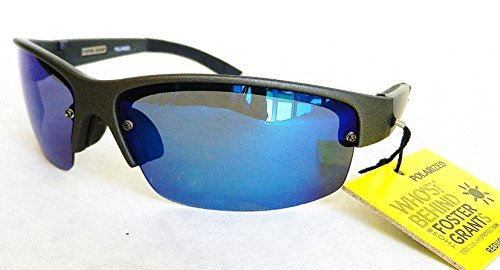 Foster Grant Mens Polarized Sunglasses