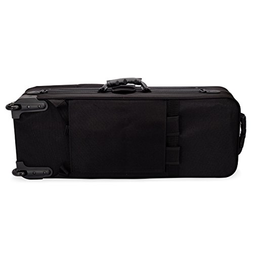 The 8 best tenor sax case with wheels