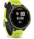 Garmin Forerunner 230 - Force Yellow