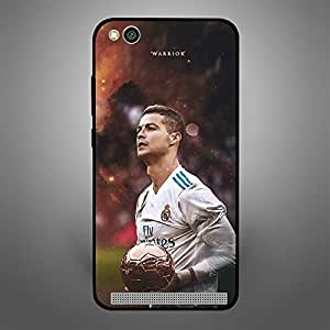 Xiaomi Redmi 5A Ronaldo warrior