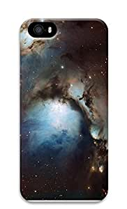 iPhone 5 5S Case Messier Object 3D Custom iPhone 5 5S Case Cover