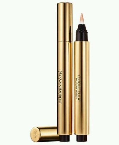 Yves Saint Laurent YSL Touche Eclat Radiant Touch Color #2 Full Size- (Touche Eclat Radiant Touch Highlighter)