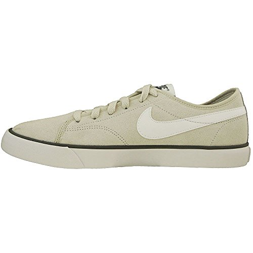 Nike - Primo Court Leather - Color: Beige-Blanco-Gris - Size: 44.0