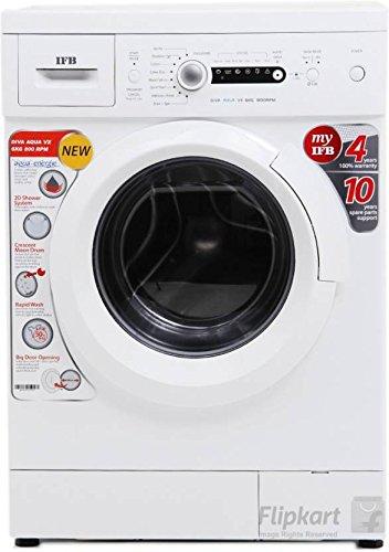 IFB 6 kg Fully Automatic Front Load Washing Machine  Diva Aqua VX  Washing Machines   Dryers