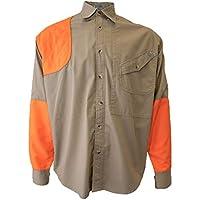 Tiger Hill Men's Blaze Upland Tactical Hunting Shirt Long...