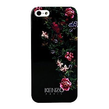 coque iphone 5 fleure
