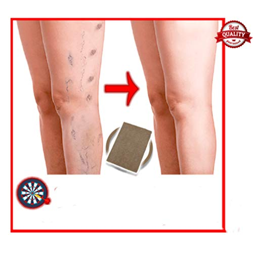 - 18Pcs Pat Varicose Treatment Plasters Chinese Traditional Herbal Medicine Pads Cure Spider Veins Vasculitis