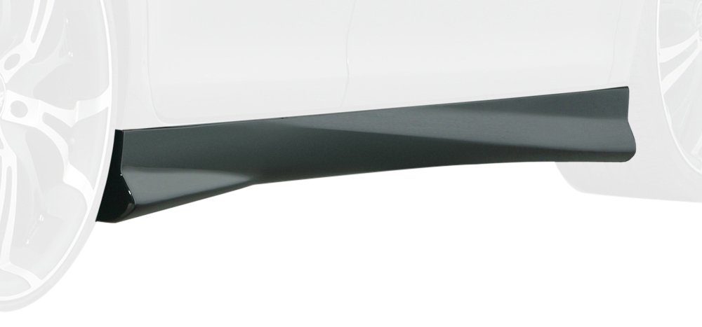 Side skirts Opel Corsa D 2006- 'Turbo' (ABS) RDX Racedesign RDSL340