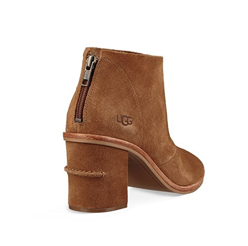 UGG WomenS Ginger WomenS Boots In Beige Synthetic Beige
