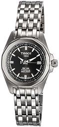 Tissot Women's PRC 100 Titanium watch #T008.010.44.061.00