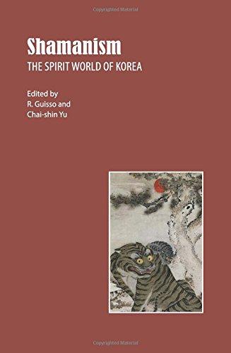 Shamanism: The Spirit World Of Korea (Studies In Korean Religions And Culture 1)