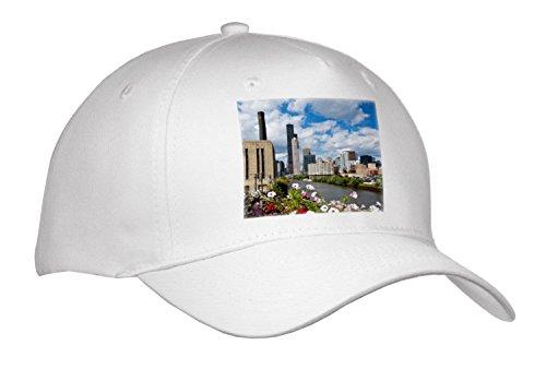 River City Cap - 2