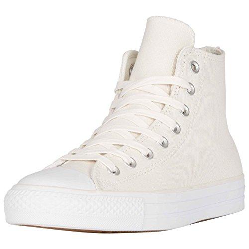 Converse Unisex Chuck Taylor All Star Pro Hi Basketball Shoe Pink/Light Fawn Ynset
