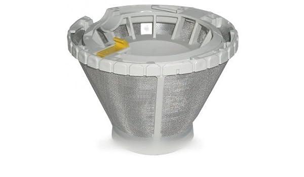 Miele - Microfiltro para lavavajillas MIELE - bvmpièces: Amazon.es ...