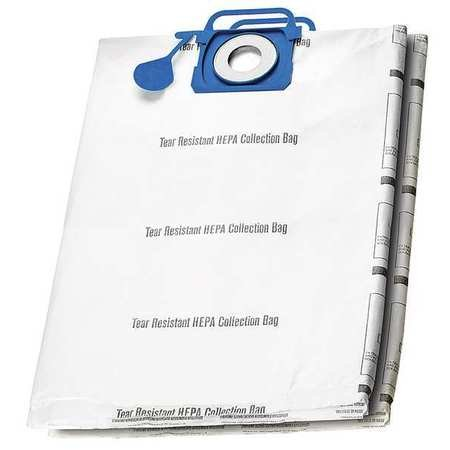 Dayton Dust Collector Bags - 2