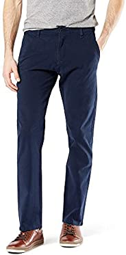 Dockers Ultimate 360 Chino Slim Pantalones para Hombre