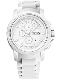 Hugo Boss Chronograph Rubber 1512848 Advantages