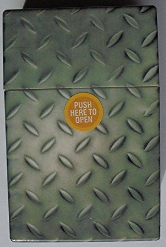 Plastic Cigarette Metal Design 20cig product image