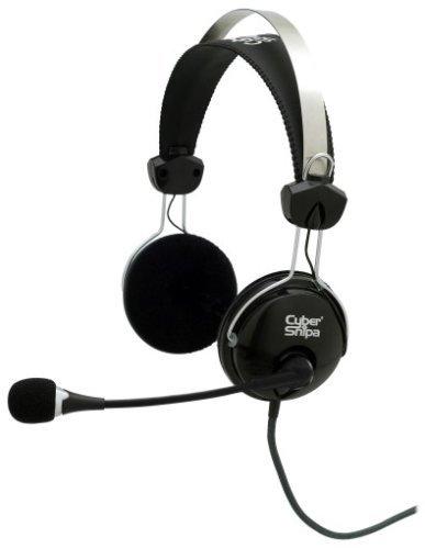 Cyber Snipa Sonar Headset (PC) by Cyber Snipa