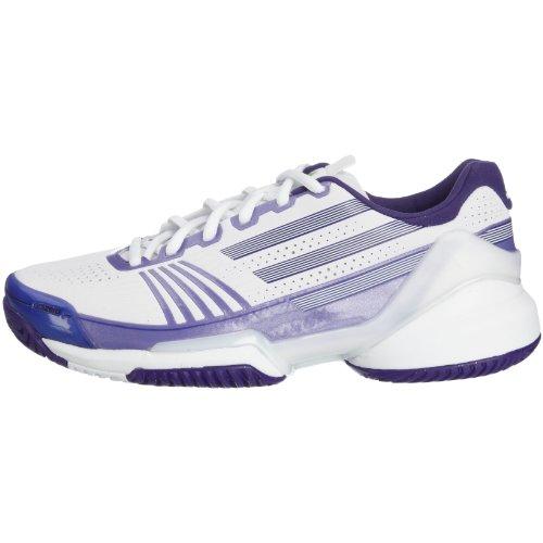 Femme Adidas vert Feather Blanc Chaussures Compétition violet Adizero Tennis W 0z5zqnxYrU