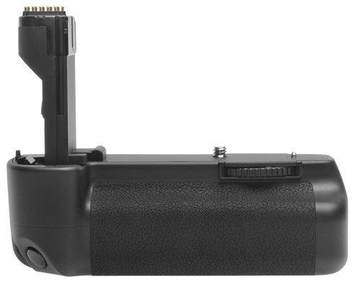 Zeikos ZE-CBG50 Battery Power Grip for Canon 40D & 50D from Zeikos