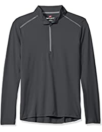 Sport Men's Performance Quarter-Zip Pullover
