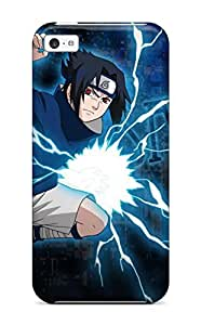 Sherry Green Russell's Shop Premium Sasuke Heavy-duty Protection Case For Iphone 5c
