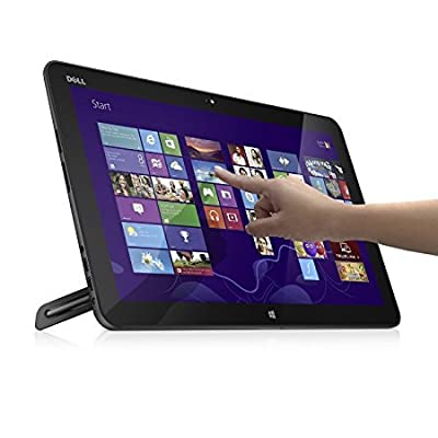 "Dell - XPS 18 18.4"" Portable Touch-Screen All-In-One Computer - 4GB Memory - 500GB Hard Drive - Windows 8"
