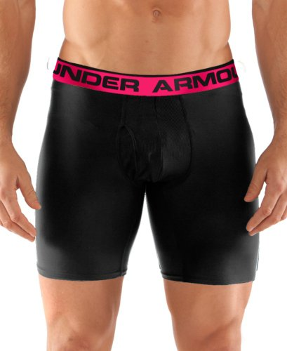 "Under Armour Men's UA Original Series 6"" Boxerjock"