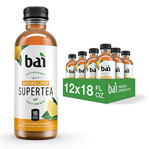 Bai Iced Tea Tanzania