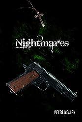 Nightmares (Jed Horn Supernatural Thrillers Book 1)