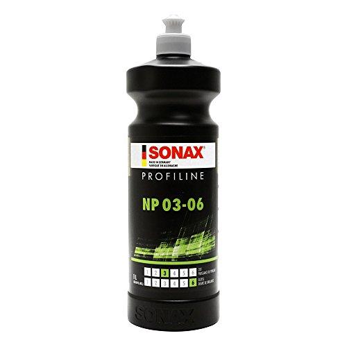 Sonax  Profiline Nano Polish - 33.8 fl. oz.
